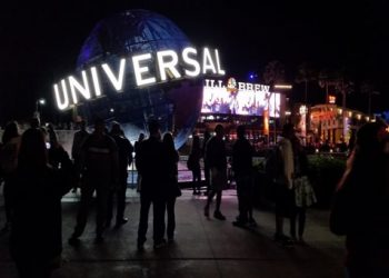 Universal Trip Ideas